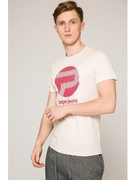 Pepe Jeans - T-shirt Mihr