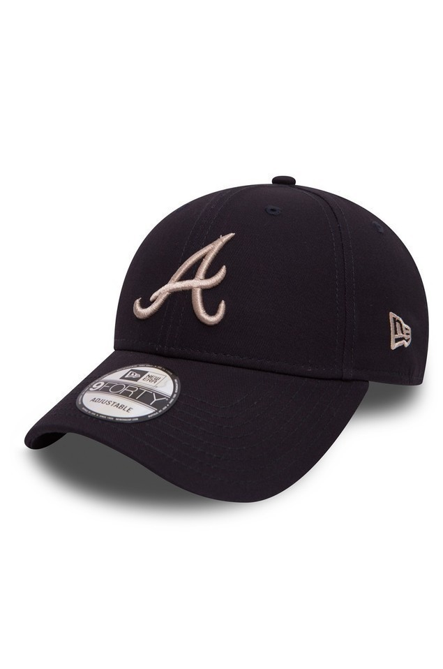 New Era - Czapka League Essential Atlanta Braves