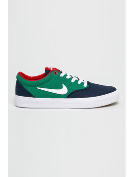 100% authentic a85c3 6193b Nike - Buty SB Charge Solarsoft