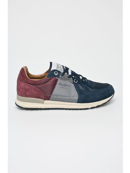 Pepe Jeans - Buty