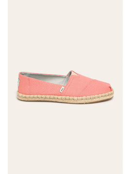 Toms - Espadryle Plant Dyed