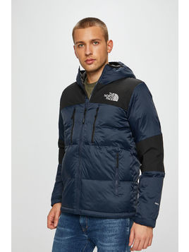 The North Face - Kurtka puchowa Him Ligt