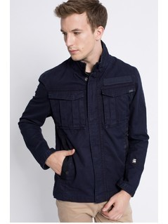 G-Star Raw - Kurtka Rovic Overshirt