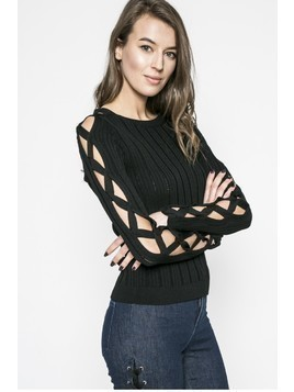 Guess Jeans - Sweter Licia