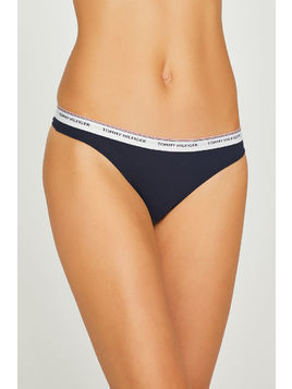 Tommy Hilfiger - Stringi (3-pack)