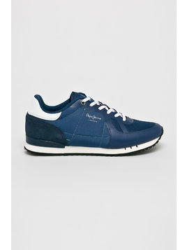 Pepe Jeans - Buty Tinker Hr