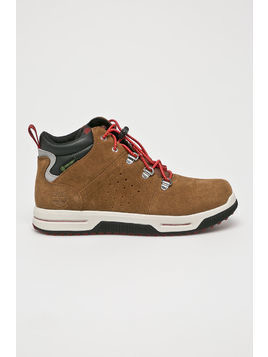Timberland - Buty City Stomper Mid Wp