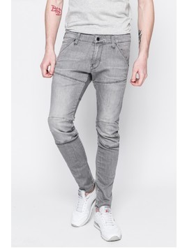 G-Star Raw - Jeansy 3D Super Slim