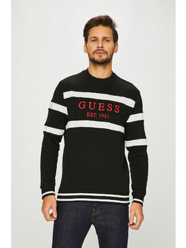 Guess Jeans - Bluza Jack