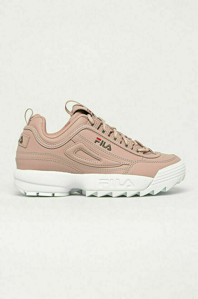 Fila - Buty Disruptor Low WMN