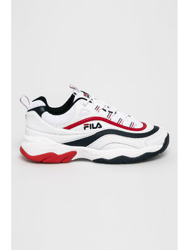 Fila - Buty Ray F Low