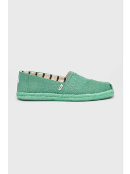 Toms - Espadryle Heritage Canvas on Rope
