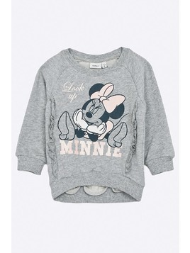 Name it - Bluza dziecięca Minnie Mouse 80-110 cm