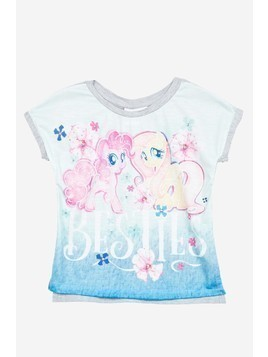 Blukids - Top dziecięcy Pony the Movie 98-128 cm