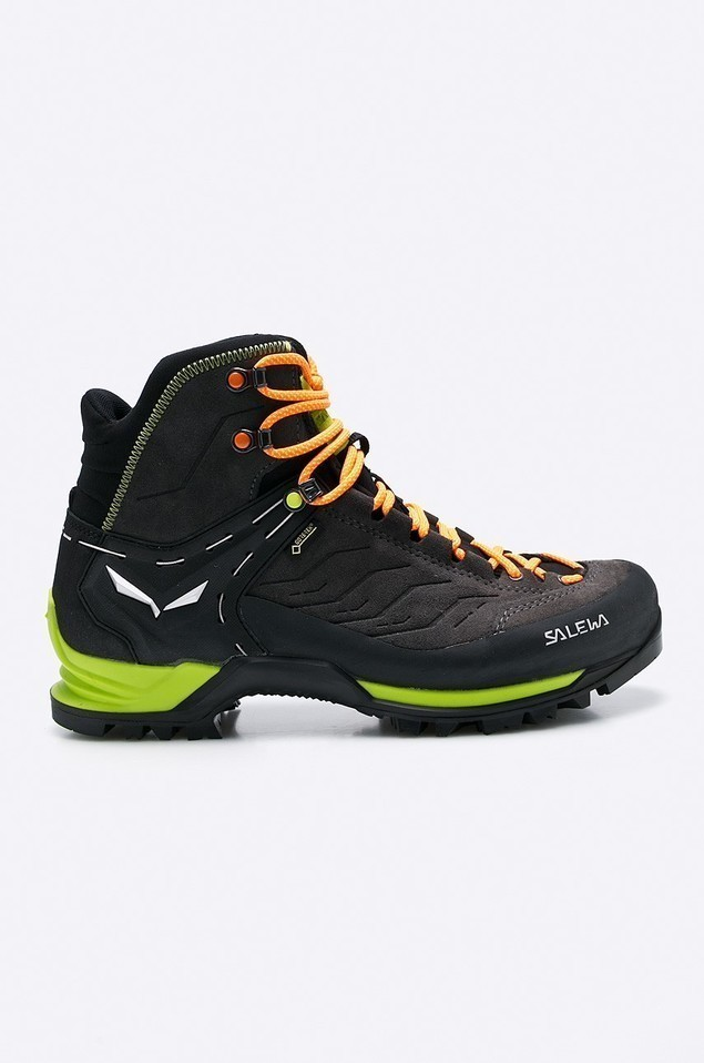 Salewa - Buty MS MTN Trainer Mid GTX