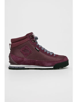 The North Face - Buty Back-To-Berkeley Boot II