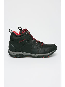 Columbia - Buty Fire Venture Mid Waterproof