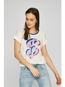 Andy Warhol by Pepe Jeans - Top Marias