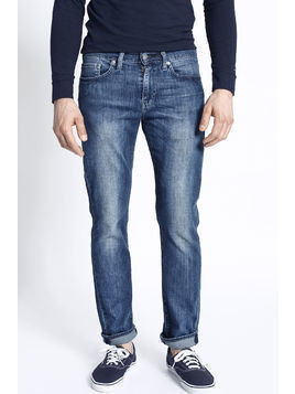Levi's - Jeansy 511 Slim Fit Amor