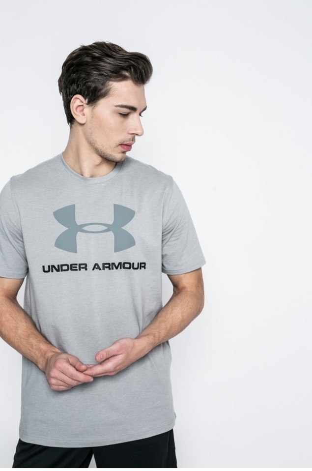 Under Armour - T-shirt Sportstyle Logo