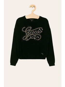 Guess Jeans - Sweter 118 - 175 cm