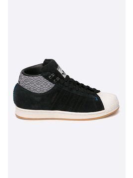 adidas Originals - Buty Pro Model BT AQ8159