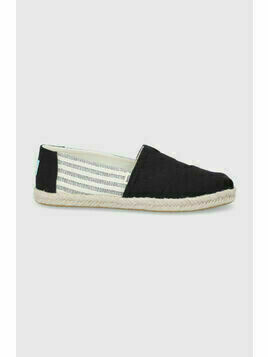 Toms - Espadryle University Stripes