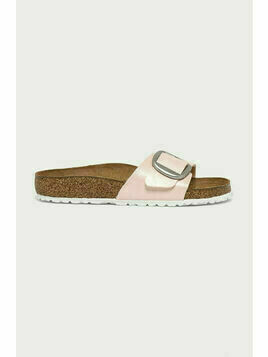 Birkenstock - Klapki Madrid Big Buckle