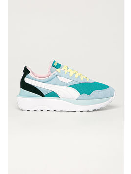 Puma - Buty Cruise Rider Silk Road