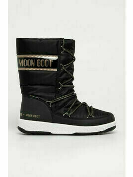 Moon Boot - Śniegowce JR G.Quilted