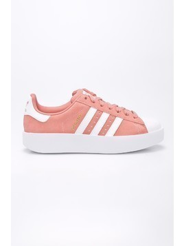 adidas Originals - Buty SUPERSTAR BOLD