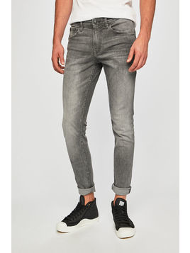 Tom Tailor Denim - Jeansy Culver