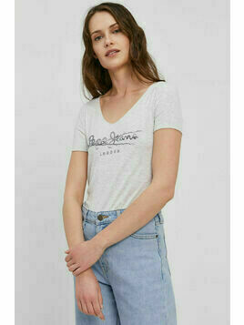 Pepe Jeans - T-shirt Charlotte