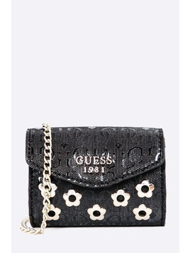 Guess Jeans - Portfel Seraphina
