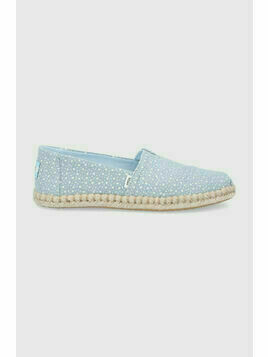 Toms - Espadryle Sunspots Crossweave