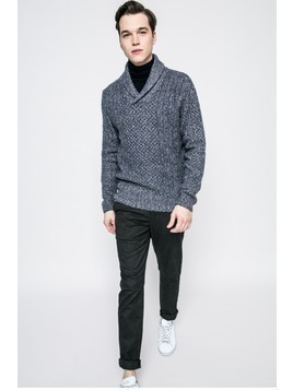 Pepe Jeans - Sweter Nick