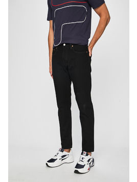 Levi's - Jeansy Hi Ball Roll Point Guard