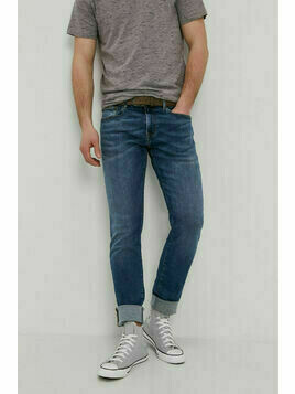 Cross Jeans - Jeansy 939 Tapered