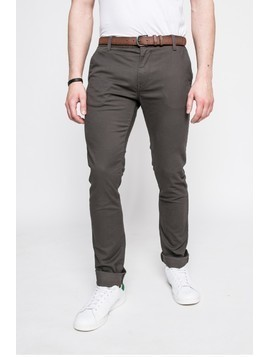 Tom Tailor Denim - Spodnie Chino