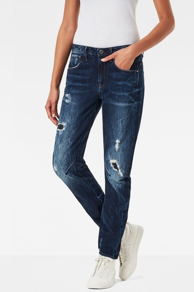 G-Star Raw - Jeansy Low Boyfriend Wmn