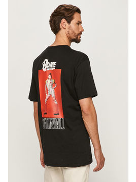 Vans - T-shirt x David Bowie
