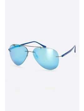 Ray-Ban - Okulary RB8058.004/55