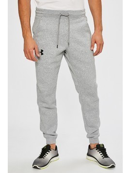 Under Armour - Spodnie Rival Cotton Jogger