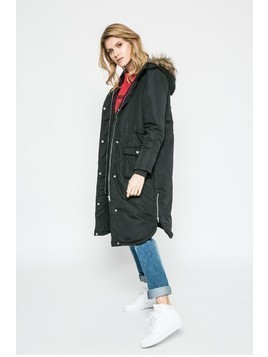 Noisy May - Parka