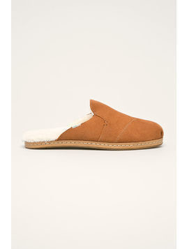 Toms - Kapcie Nova Leather Wrap