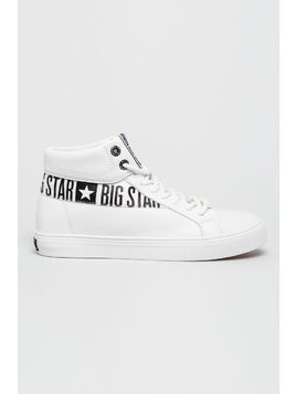 Big Star - Buty