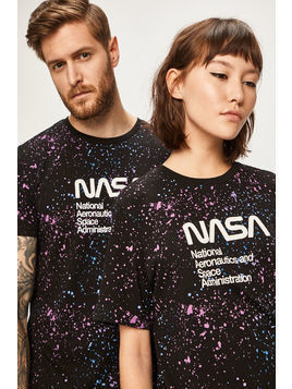 Puma - T-shirt x Space Agency Nasa