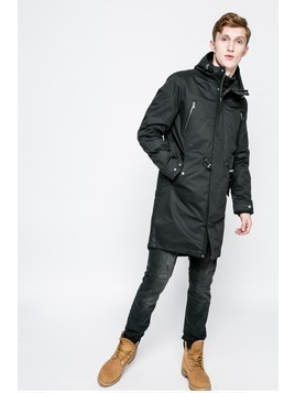 Selected - Parka