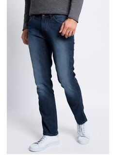 Wrangler - Jeansy Greensboro Easy Brushed