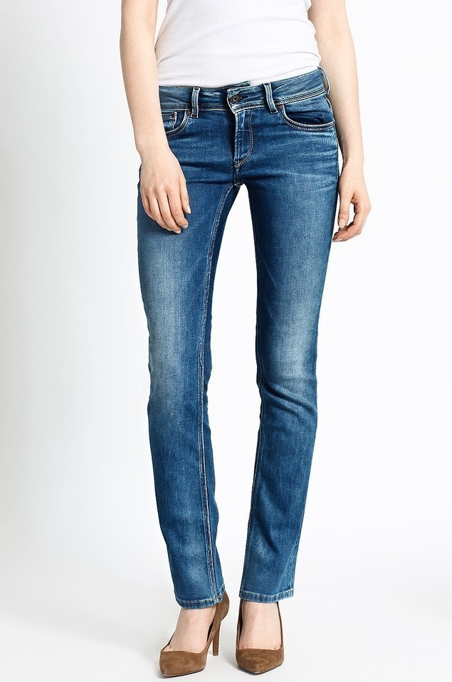 Pepe Jeans - Jeansy Saturn